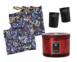 Our Coziest Round-Up Yet: 16 Candles, Throws And Other Eco-Friendly Finds