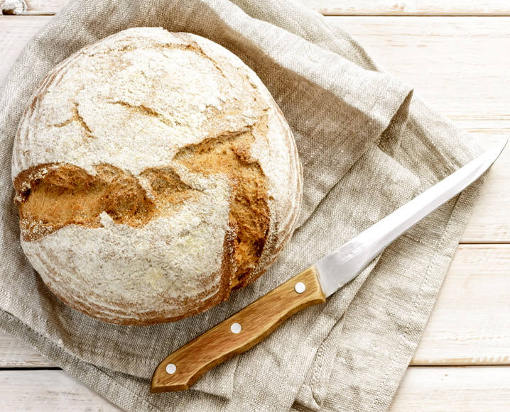Simplest Health Tip Ever: Make The Switch To Organic Sprouted Bread