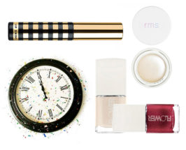 12 For 12: NYE Beauty Picks For Midnight And Beyond