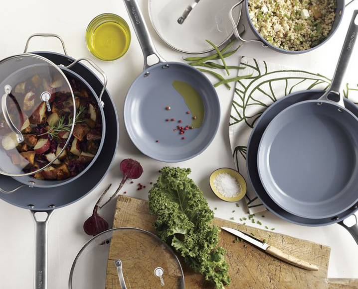 For the Record: The Dangers of Nonstick Cookware
