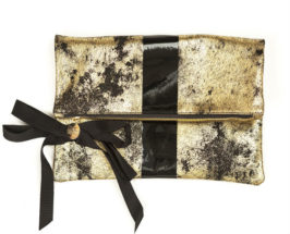 On My Wishlist: Holiday Shopping With Designer Clare Vivier