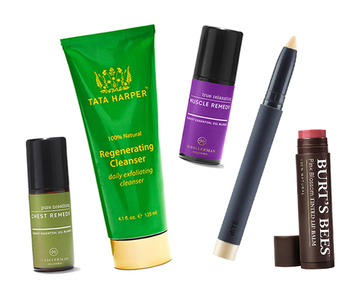 Green Goddess Holiday Guide: 11 Perfect Beauty Picks From The Pros