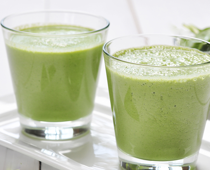 collagen in smoothies