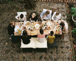 The Kinfolk Table: One Perfect Recipe and A Cookbook Giveaway!