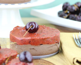 recipe raw cheesecake