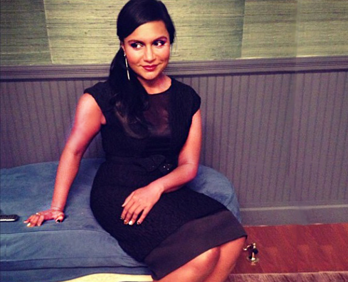Meet our January Guest Editor: Mindy Kaling