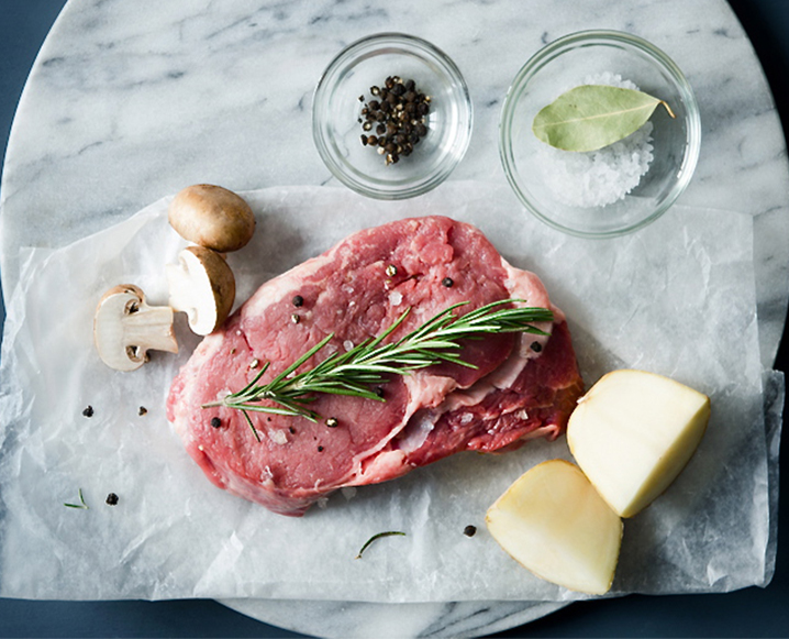 7 Reasons to Eat Grass-fed Beef