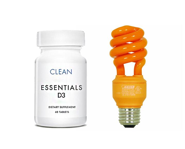 clean program nutrition
