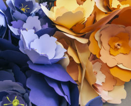 Bloom Boom: In the Studio with Bramble Workshop