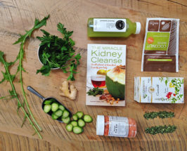 The Miracle Kidney Cleanse: 5 Things You Didn't Know About Your Kidneys