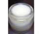 A jar of honey lip scrub