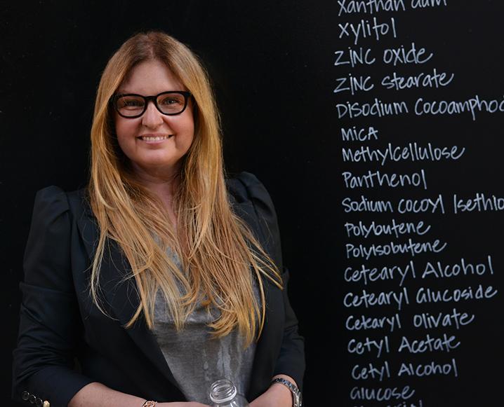 Meet Our Guest Editor: Green Celebrity Makeup Artist Christy Coleman