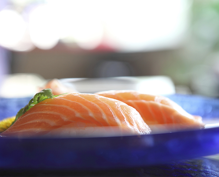 Dinner Upgrades: 6 Healthy Sushi Swaps For Summer
