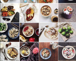 Nourish And Evolve: One Food Blogger's Healthy Bowl Obsession