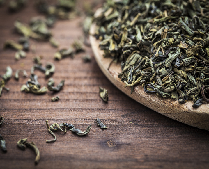 Superfood Spotlight: Green Tea