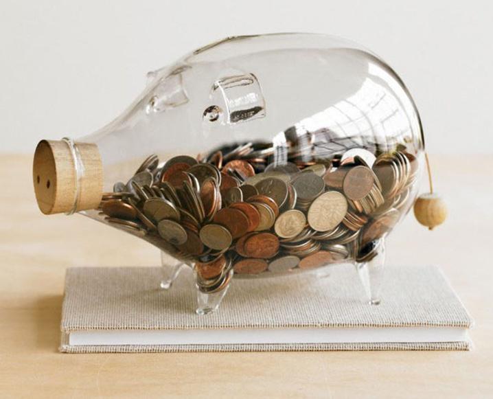breaking out of financial fears
