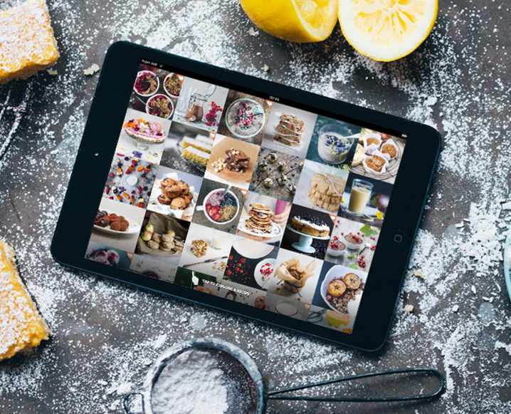 healthy eating apps food apps recipe apps iPhone