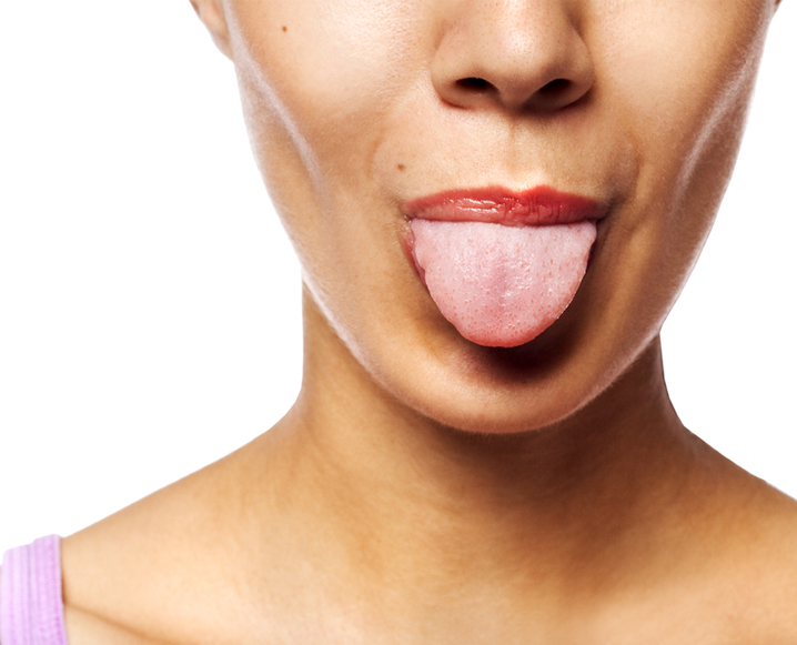 Simplest Health Tip Ever: Why You Should Scrape Your Tongue