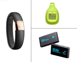 best fitness trackers guide