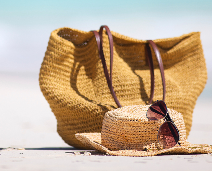 Having A Moment: Our Favorite Natural Sunburn Remedy For Summer
