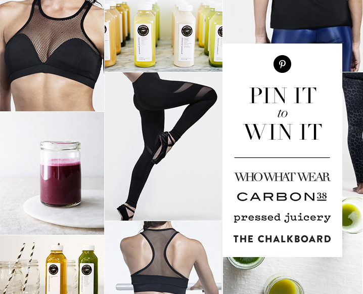 who what wear carbon38 pressed juicery the chalkboard pinterest