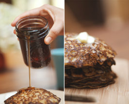 Huckleberry At Home: Flipping Pancakes With Chef Zoe Nathan