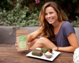 Living Well with A Raw Nutritionist And Superfood Queen