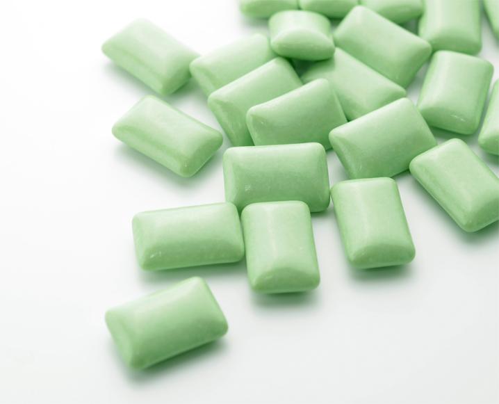 Bubble, Um: Detox Your Chewing Gum
