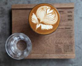 Higher Grounds: Detox your Morning Latte