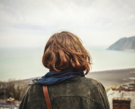 Choosing Life: Thoughts From A Survivor