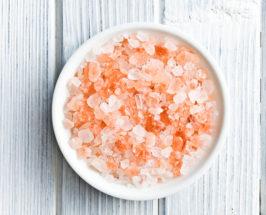 pink sea salt superfood benefits