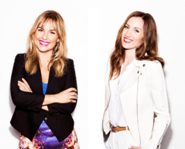 Trends Vs. Classics with Katherine + Hillary of Who What Wear