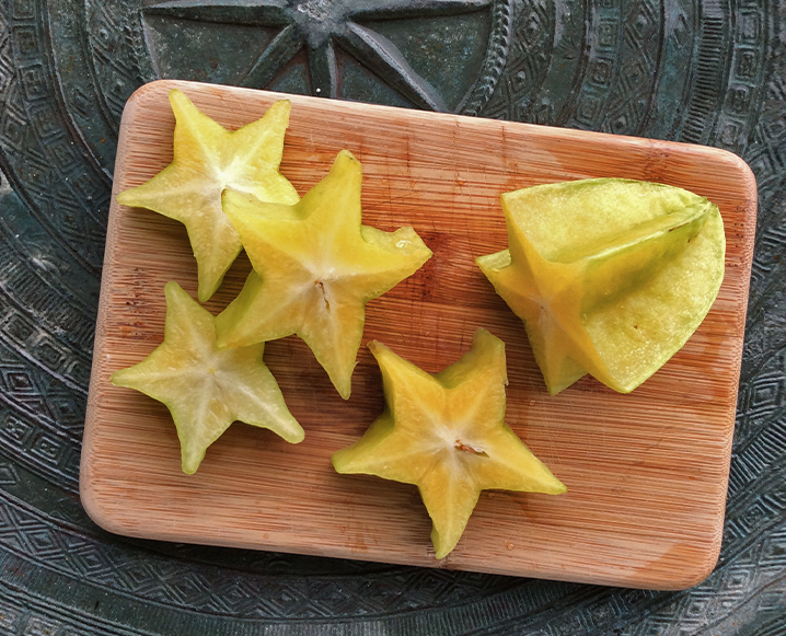 Superfood Spotlight: Starfruit