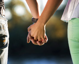 ellie burrows relationship advice