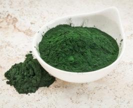 Superfood Spotlight: Spirulina