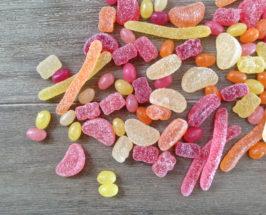 Upgrade Your Sugar Stash: Healthy Halloween Candy 101