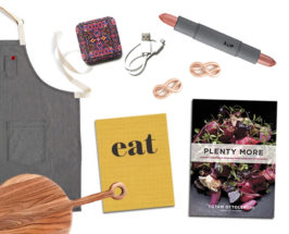 In The Shop: 20 Chic + Cozy November Essentials