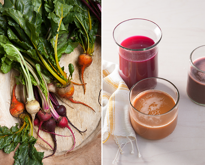 boost your juice cleanse supplements