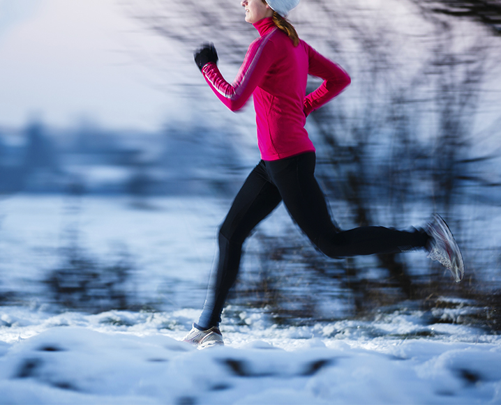 quick workout routines for after christmas