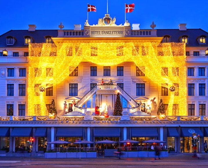 tablet hotels festive hotels