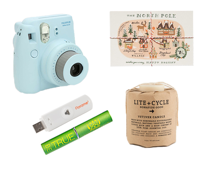 Small Wonders: 20 Perfect Stocking Stuffers For Wellness Lovers