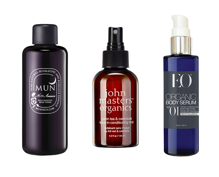 natural beauty products winter skin