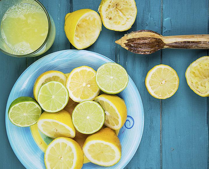 True Detoxification: 6 Healing Solutions To Remove Toxic Buildup