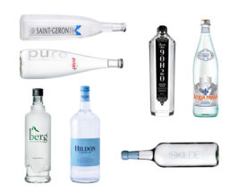 Would You Or Wouldn't You: Attend A Water Tasting