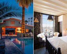 From LA To NYC: 10 Up + Coming Hotels We Love