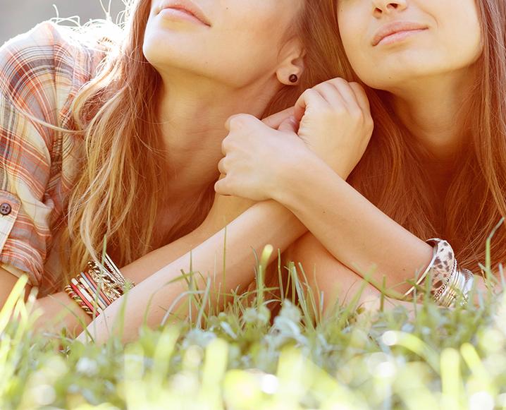 friendship authenticity