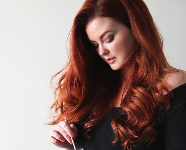 Meet Our February Guest Editor: Celeb Stylist Kristin Ess