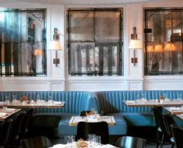 Well / Yum: NYC Restaurants That Won't Derail Your Wellness Plans