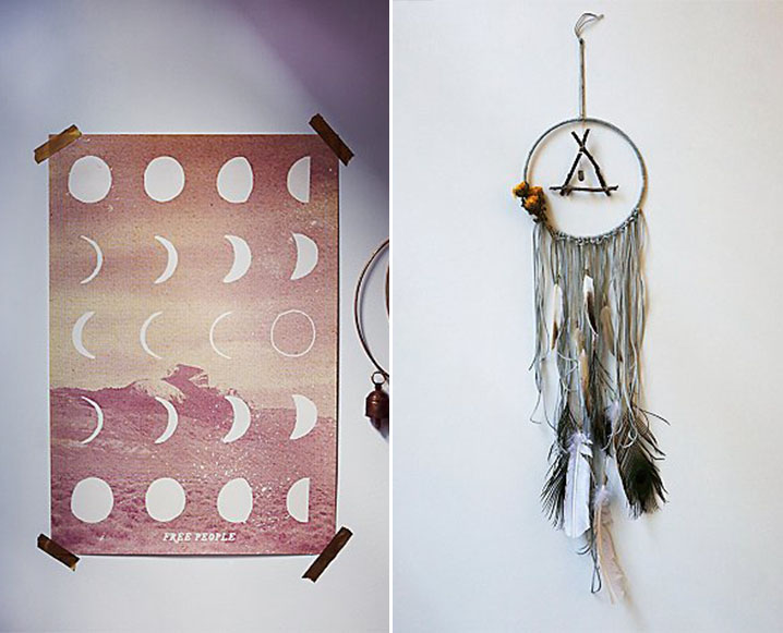 12 Stunning Essentials For The Modern Boho Babe