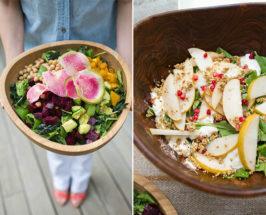 Burrata, Pears + Juice Shots: Easter Brunch with Jenni Kayne And Malibu Farm